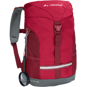 VAUDE Pecki 10 Backpack Kids crocus